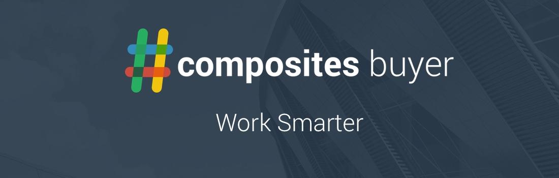 Introducing Composites Buyer